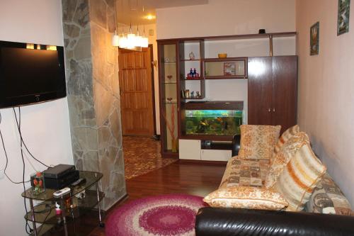 Sakvoyage Apartment At Kommunisticheskaya 16