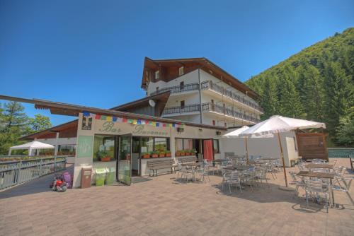 Accommodation in Brentonico