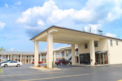 American Inn - Paducah - Hotel