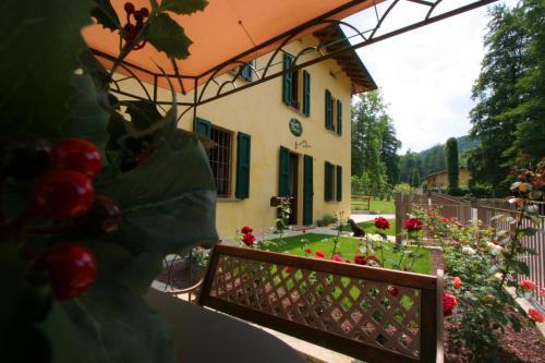 B&B La Casa Di Campagna - Accommodation - Bergamo