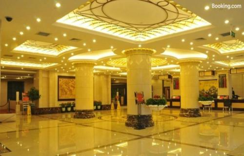 Ruicheng Hotel photo 29