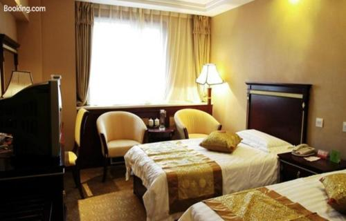 Ruicheng Hotel photo 34