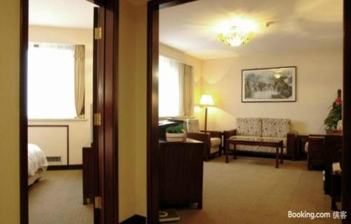 Ruicheng Hotel photo 39