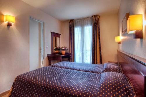 Hôtel De Paris photo 12