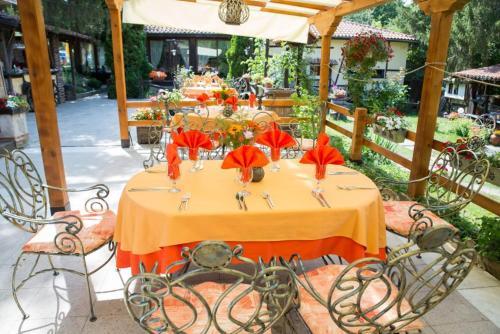 Bryasta Hotel & Restaurant, Veliko Tarnovo