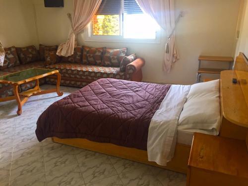 HotelDar Al Wouroud