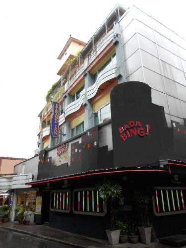 Strand Inn Hotel photo 5