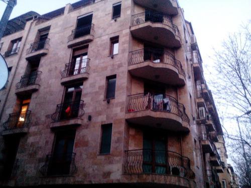 HotelApartment Budapeshta