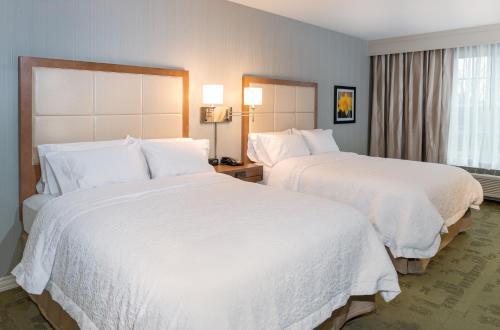 Hampton Inn & Suites New Albany Columbus in New Albany