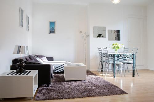 . Appartement 3 pièces