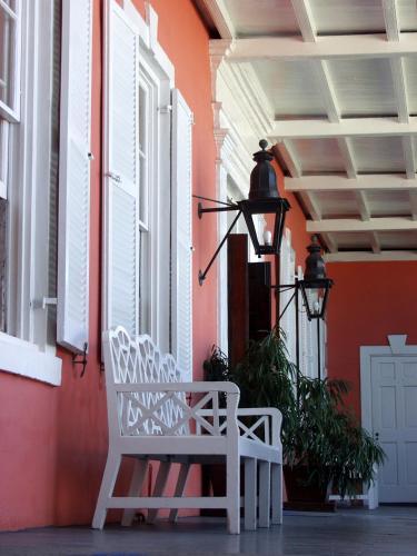 West Hill Street, Nassau, Bahamas.