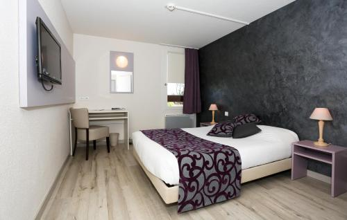Accommodation in Rixheim