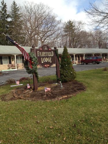 . Fairfield Lodge