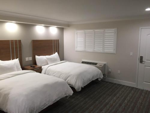 Greenwich Inn - San Francisco, CA CA 94123