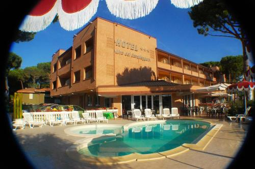 . Hotel Riva dei Cavalleggeri