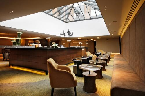 Tangla Hotel Brussels photo 2