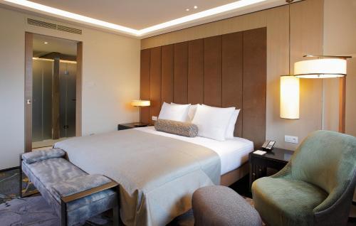 Tangla Hotel Brussels photo 24