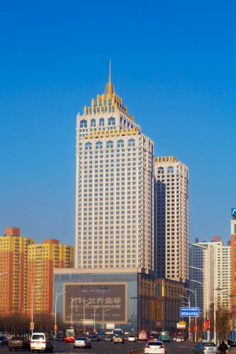 . Shenyang Royal Wanxin Hotel