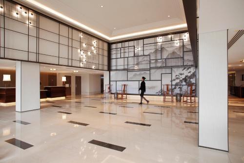 Tangla Hotel Brussels photo 6