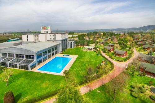 Gebze LifePort Hotel online rezervasyon