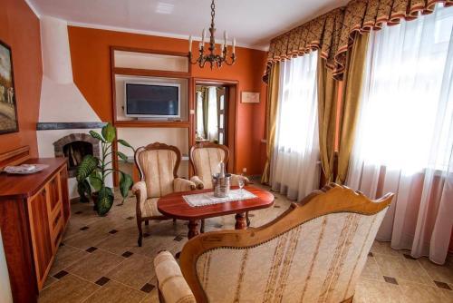 Pietrak Hotel 房间的照片