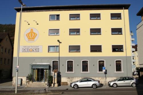 . Hotel & Restaurant Krone