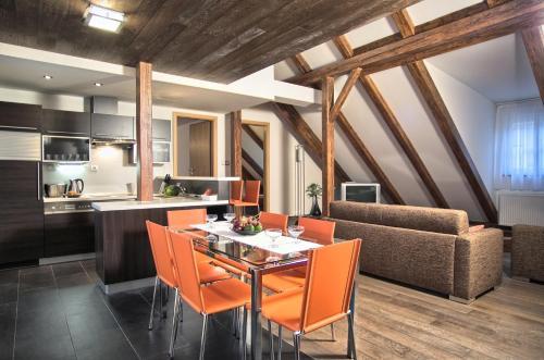 Residence Rybna - image 12