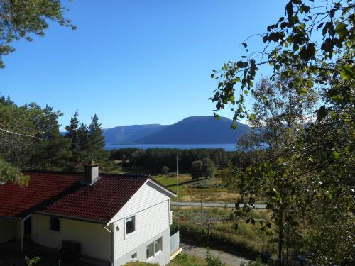 . Bosdal holiday home