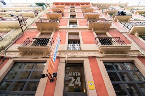 Happy People Ramblas Harbour Apartments photo 8