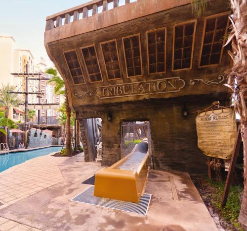Wyndham Grand Orlando Resort Bonnet Creek photo 45