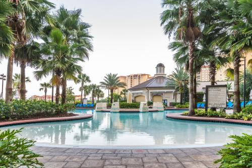 Wyndham Grand Orlando Resort Bonnet Creek photo 47