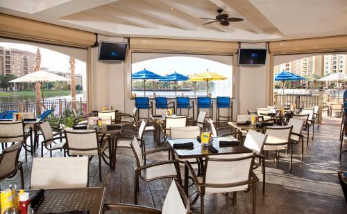 Wyndham Grand Orlando Resort Bonnet Creek photo 48