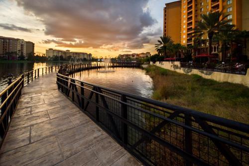 Wyndham Grand Orlando Resort Bonnet Creek photo 51