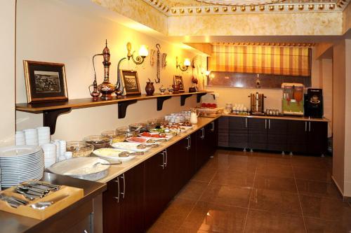 Istanbul Hotel Grand Umit tatil