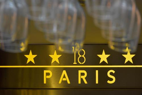 Best Western Le 18 Paris photo 29