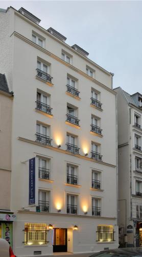 Best Western Le 18 Paris photo 36