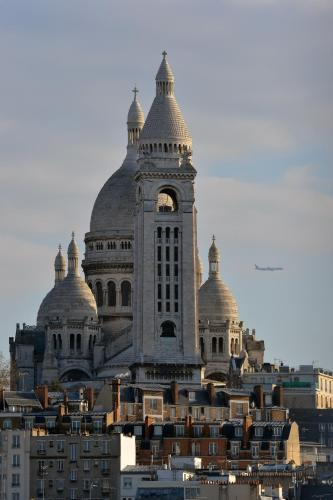 Best Western Le 18 Paris photo 44