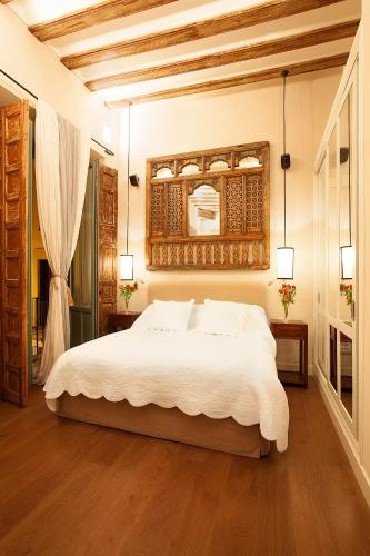 Suite Junior Hotel Boutique Corral del Rey 38