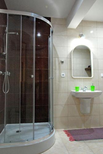 Ośrodek Wypoczynkowy Janina Karolczak - Hotel - Sorkwity