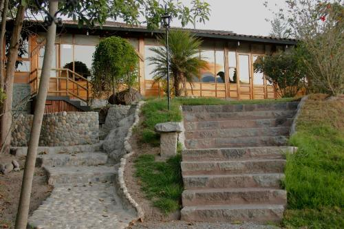 . Hosteria Cananvalle