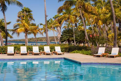 Copamarina Beach Resort & Spa Foto principal