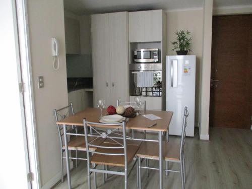 Hotel Roraima Apartaments 96
