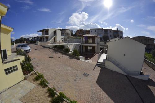 GF Apartments Li Seddi