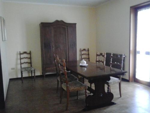 . Appartamento Visconti