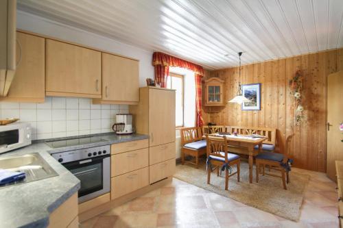 Haus bei der Linden Ferienwohnungen photo 21