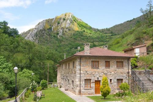 . Apartamentos Rurales Casa Marcelo