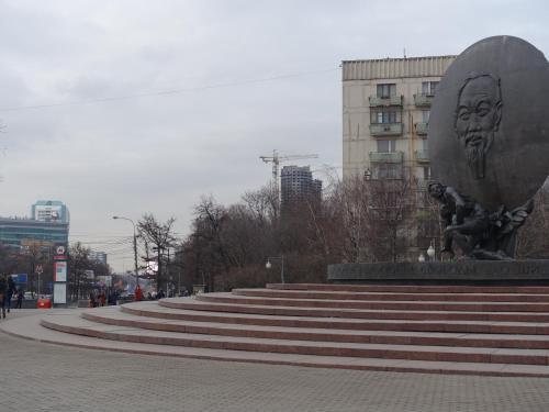 Apartment na Akademicheskoy - image 3