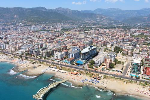Asia Beach Resort & Spa Hotel - Alanya