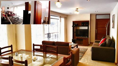 HotelApartamento Amoblado La Pradera
