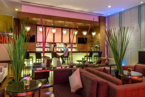 Grand Sukhumvit Hotel Bangkok - Managed by Accor photo 11